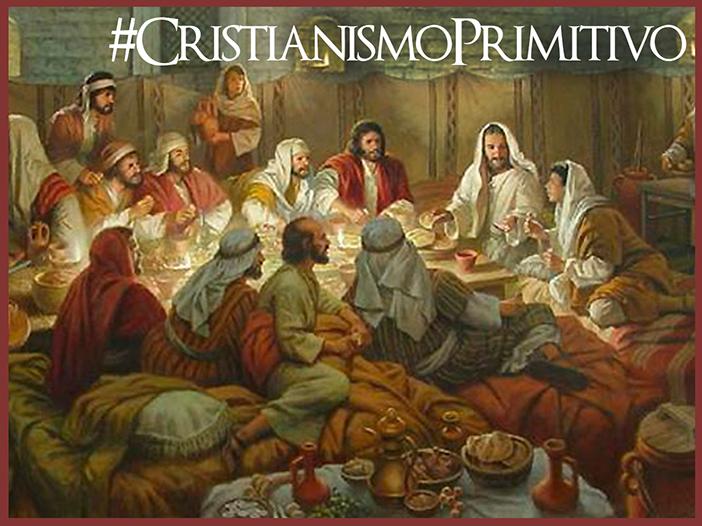 cristianismo primitivo portada