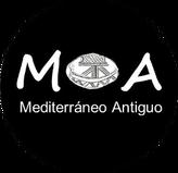 mediterraneo antiguo logo