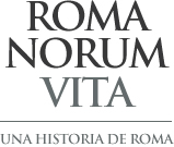 romanorum vita logo