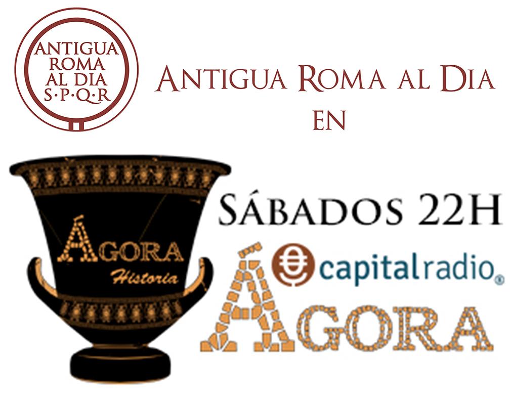 Entrevista a Néstor F. Marqués en Ágora Historia