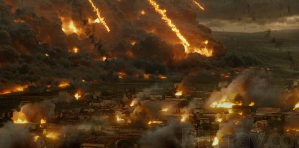 pompeya pelicula erupcion