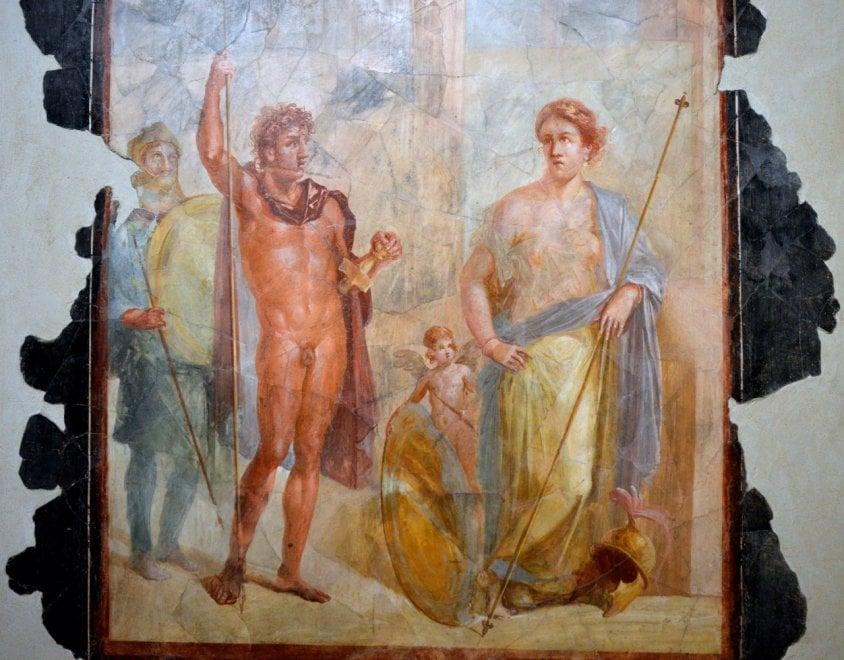 Tesoros bajo las cenizas: historias ocultas de Pompeya