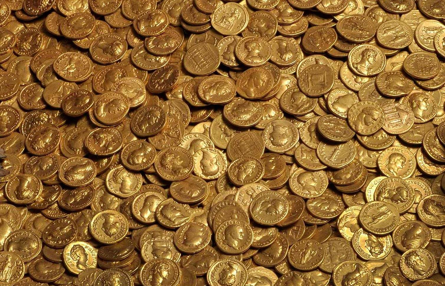 ¿Lotería de navidad en el mundo romano? Así es…
