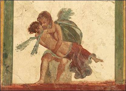 Diez consejos para romanos (y romanas) enamorados