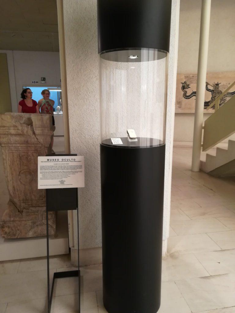 fasti gaditani museo cadiz