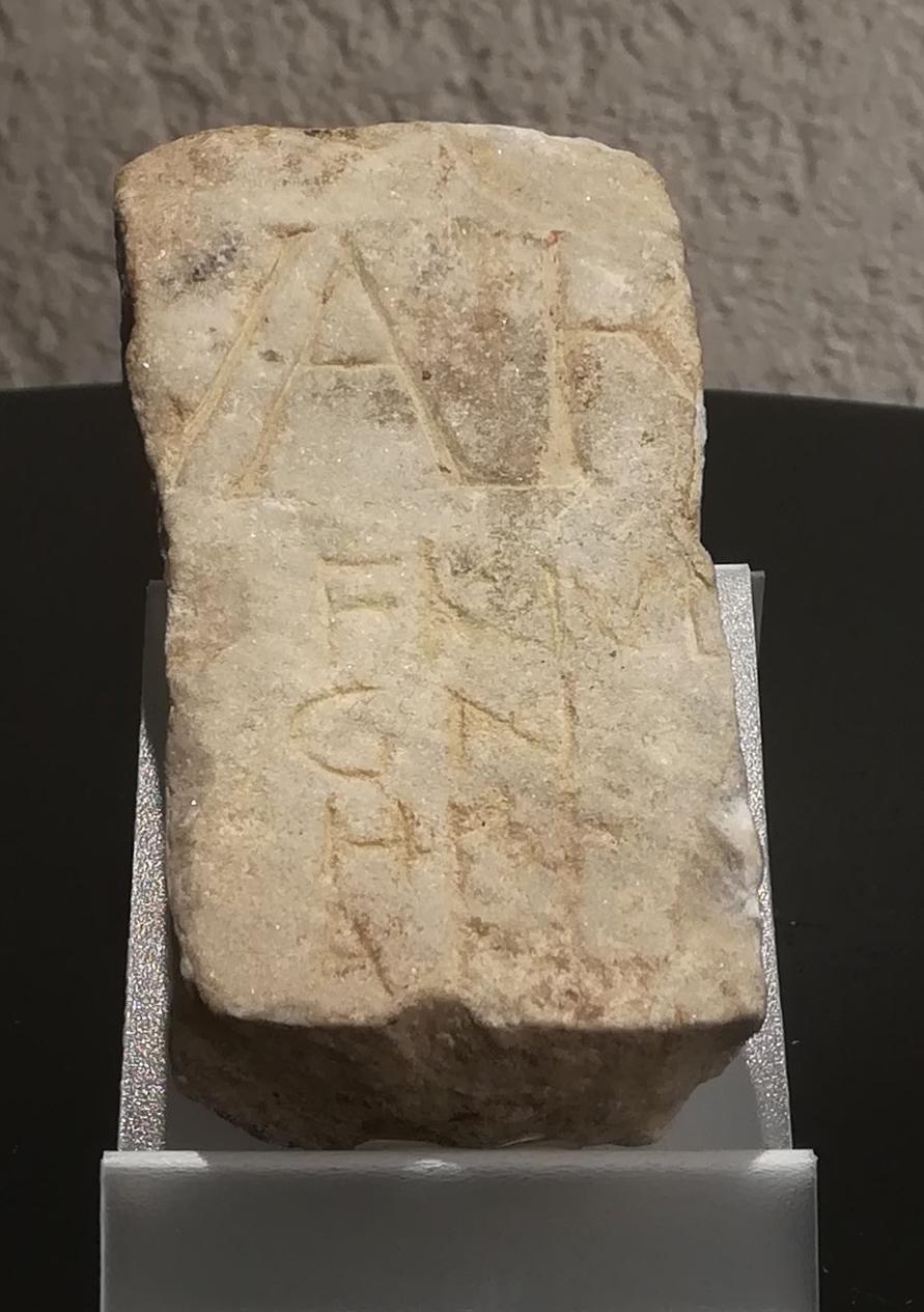 Fasti Gaditani: un nuevo calendario romano en Hispania