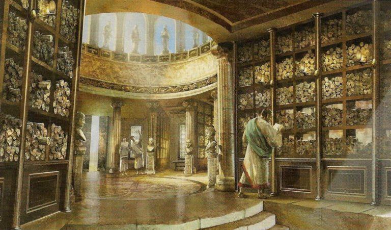 Cinco libros para descubrir la antigua Roma