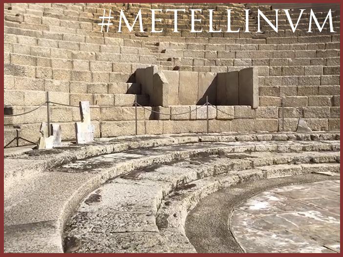 Metellinum portada