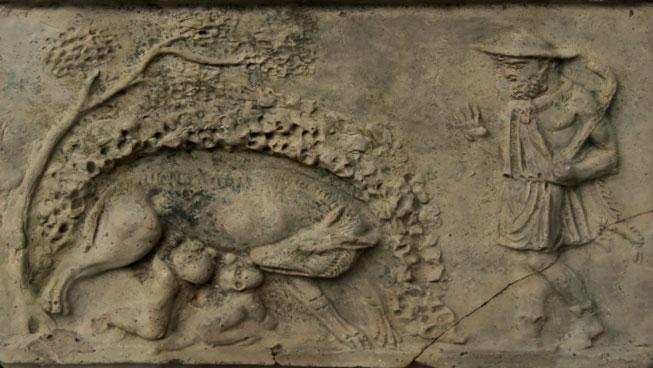 La tumba perdida de Rómulo y la desinformación